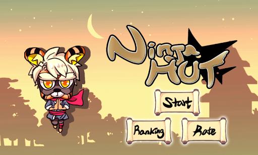 Ninja Hut