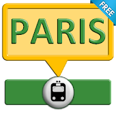 Paris subway & guide