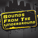 Sounds From The Underground 1 logo
