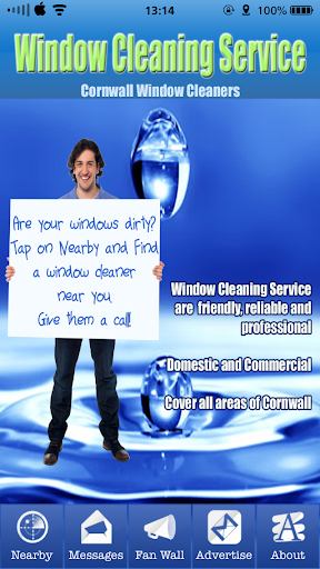 Cornwall Window Cleaners