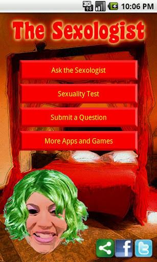Sexologist - Sex Advice Tips