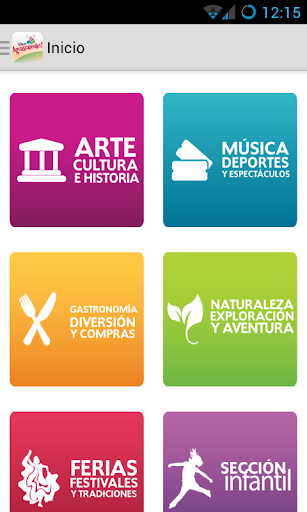 Turismo Ags