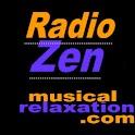 RadioZen MusicalRelaxation.com logo