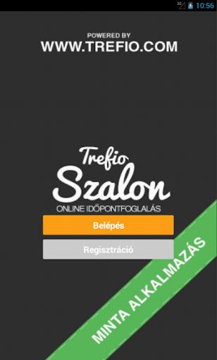Trefio Szalon