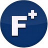 FBPlus for Facebook icon