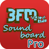 3FM Soundboard Pro