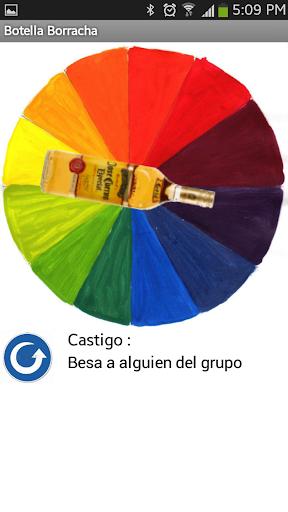 Botella Borracha
