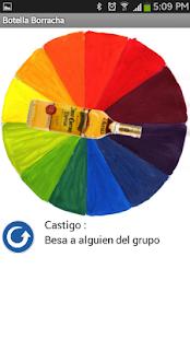 Botella Borracha- screenshot thumbnail