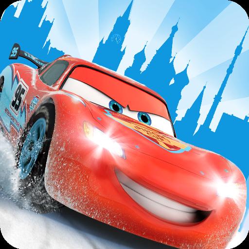 تحميل لعبة سيارات بسرعة البرق cars