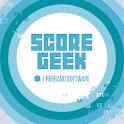 ScoreGeek icon