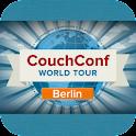 CouchConf 2011 Berlin Event Gu logo