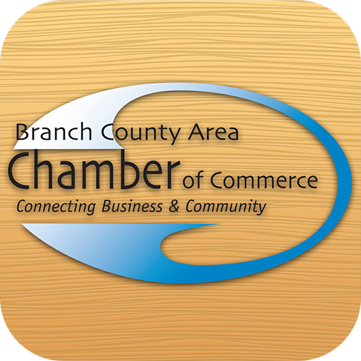 Branch County Area Chamber LOGO-APP點子