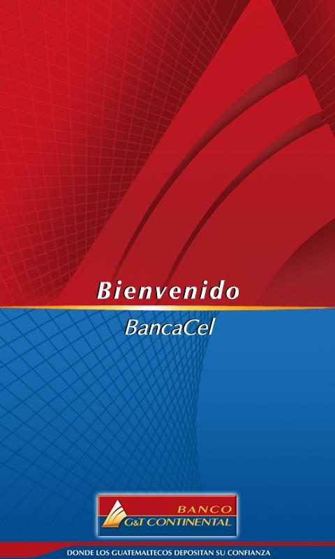 BancaCel- screenshot
