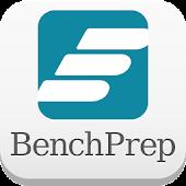 BenchPrep-GRE GMAT LSAT MCAT