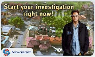 Screenshot of Mysteryville 2: hidden crime.