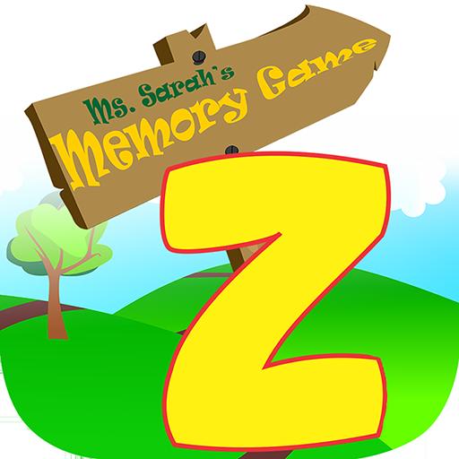 Zalinville Memory Game 教育 App LOGO-APP試玩
