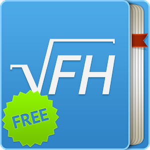 Formulae Helper Free - Math v1.3.3 [Unlocked] Apk Full App