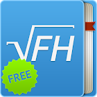 Formulae Helper Free - Math icon