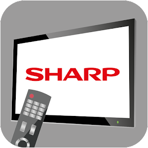 Sharp Smart Remote