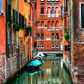Venice Live Wallpapers HD