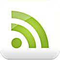Droid Google Reader icon