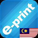 e-print my icon