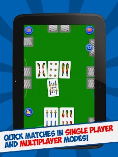 Scopa- screenshot thumbnail