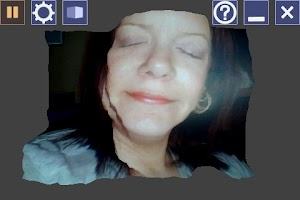 Screenshot of Funky Cam 3D FREE