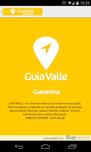 Guia Valle