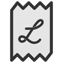 Lemon Receipts icon