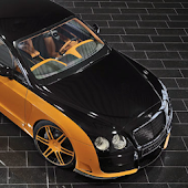 Bentley Mansory Wallpapers