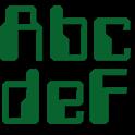 Tech Font for Galaxy FlipFont® icon