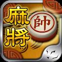 中國象棋麻將 logo