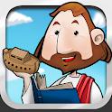 Historie biblijne icon