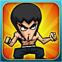 KungFu Warrior logo
