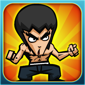 KungFu Warrior for PC and MAC