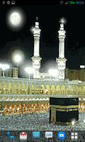 Screenshot of Makkah Kaaba LWP Free
