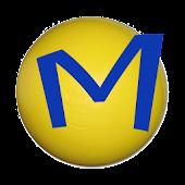 Mega Millions Lottery Board