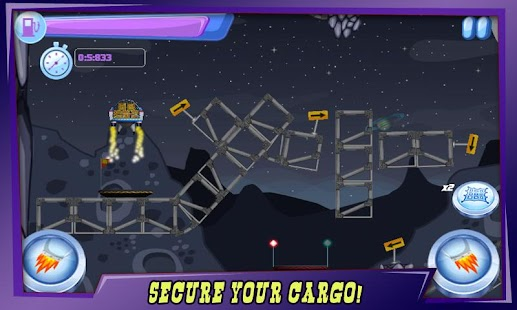 Astro Lander - screenshot thumbnail