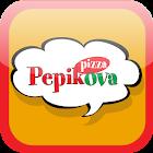 Pepikova pizza Praha icon