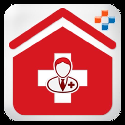 MyClinic MyWay LOGO-APP點子