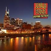 Nashville Rock 102.9 WBUZ