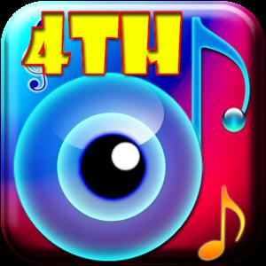 滑音達人第四波-台灣版 音樂 App LOGO-APP試玩