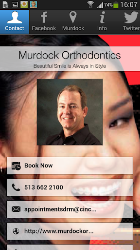 Murdock Orthodontics