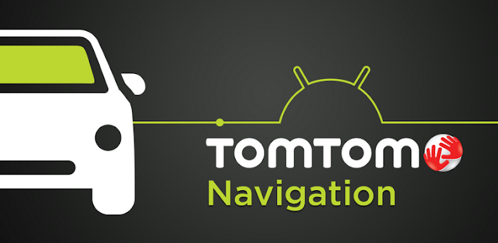 TomTom Navigation v1.0 APK [ALL]