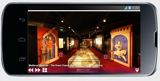 Medieval Museum- screenshot thumbnail
