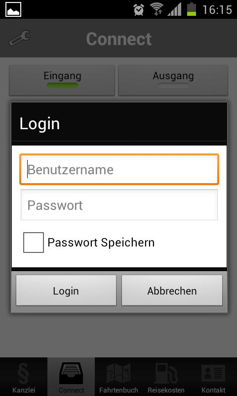 Rewist- screenshot