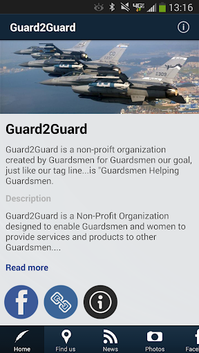 Guard2Guard