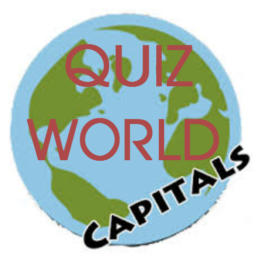 THT Quiz World Capitals