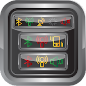 Toggle Widgets Panel